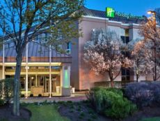Holiday Inn & Suites Chicago-Carol Stream (Wheaton)