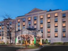 Holiday Inn Hotel & Suites Raleigh-Cary (I-40 @Walnut St) in Garner, North Carolina