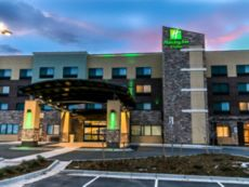Holiday Inn Hotel & Suites Denver Tech Center-Centennial in Aurora, Colorado