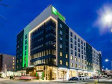 Holiday Inn Hotel & Suites Chattanooga Downtown in Cleveland, Tennessee