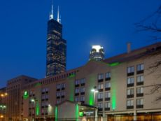 Holiday Inn Hotel & Suites Chicago-Downtown in Chicago, Illinois