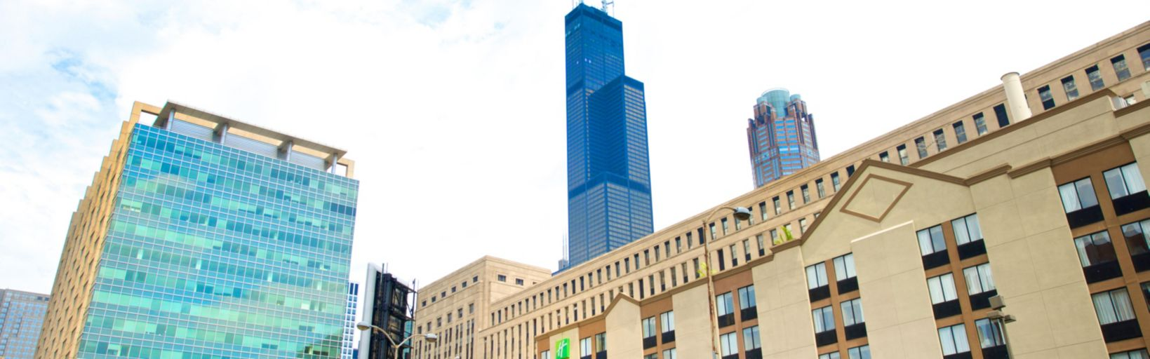 Holiday Inn Hotel & Suites Chicago-Downtown Hotel by IHG