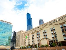 Holiday Inn & Suites Chicago-Downtown in Chicago, Illinois