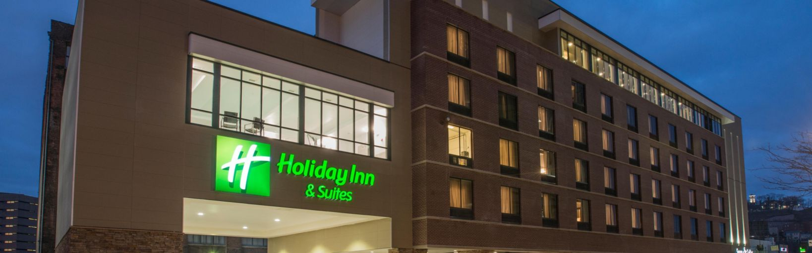 Holiday Inn Hotel & Suites Cincinnati Downtown Hotel by IHG