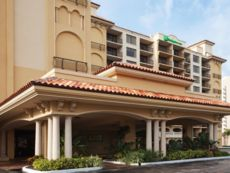 Holiday Inn & Suites Clearwater Beach in Port Richey, Florida