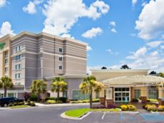 Holiday Inn Hotel & Suites Columbia N I 77 Two Notch Rd
