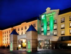 Holiday Inn Hotel & Suites Council Bluffs-I-29 in Carter Lake, Iowa