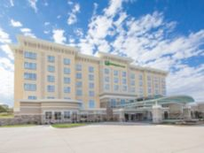 Holiday Inn Hotel & Suites Davenport in Moline, Illinois