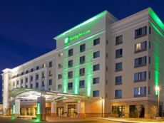 Holiday Inn Hotel & Suites Denver Airport in Brighton, Colorado
