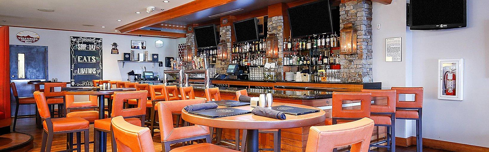 Restaurants Near Holiday Inn Hotel Suites Denver Airport