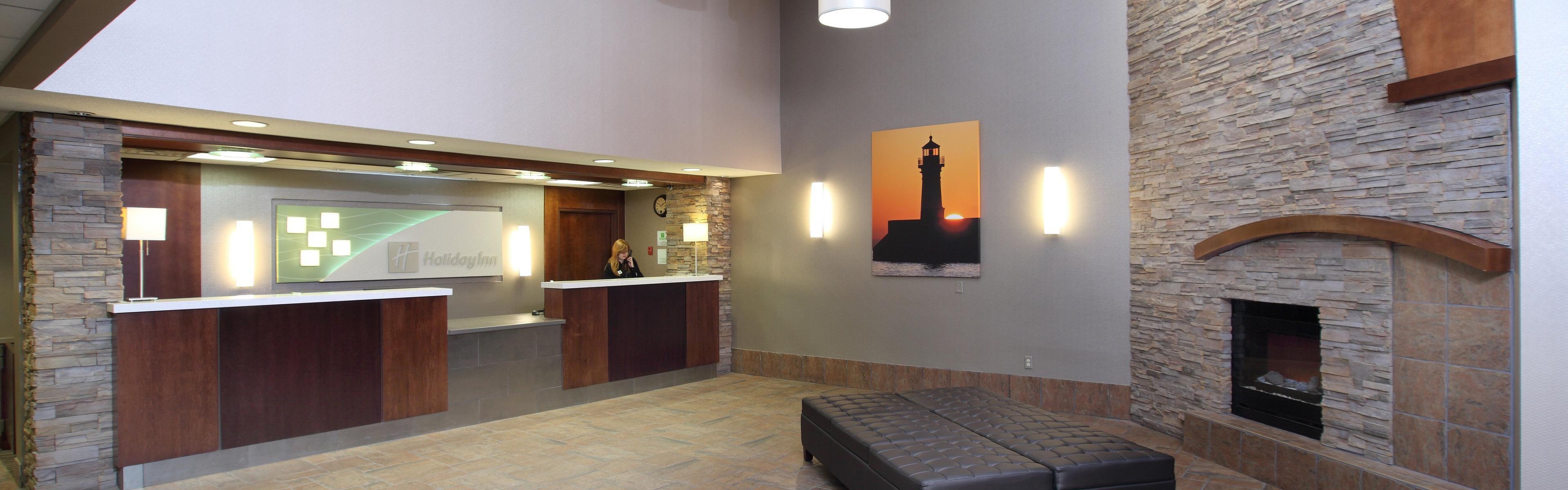 Entrance; Hotel Lobby ...