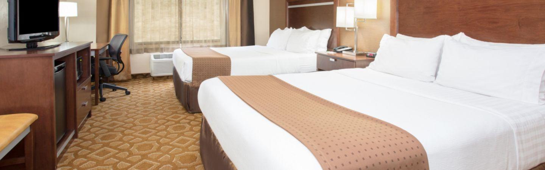 Holiday Inn Durango El In Mexico Booking