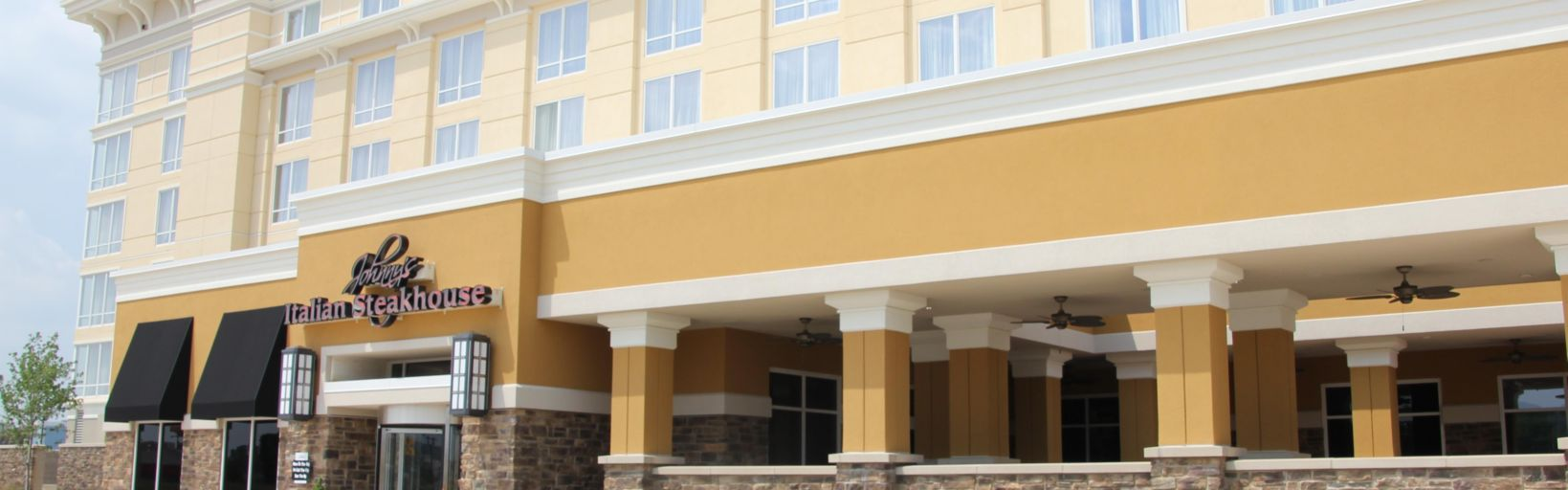East Peoria Il Exterior Feature Front Desk Hotel