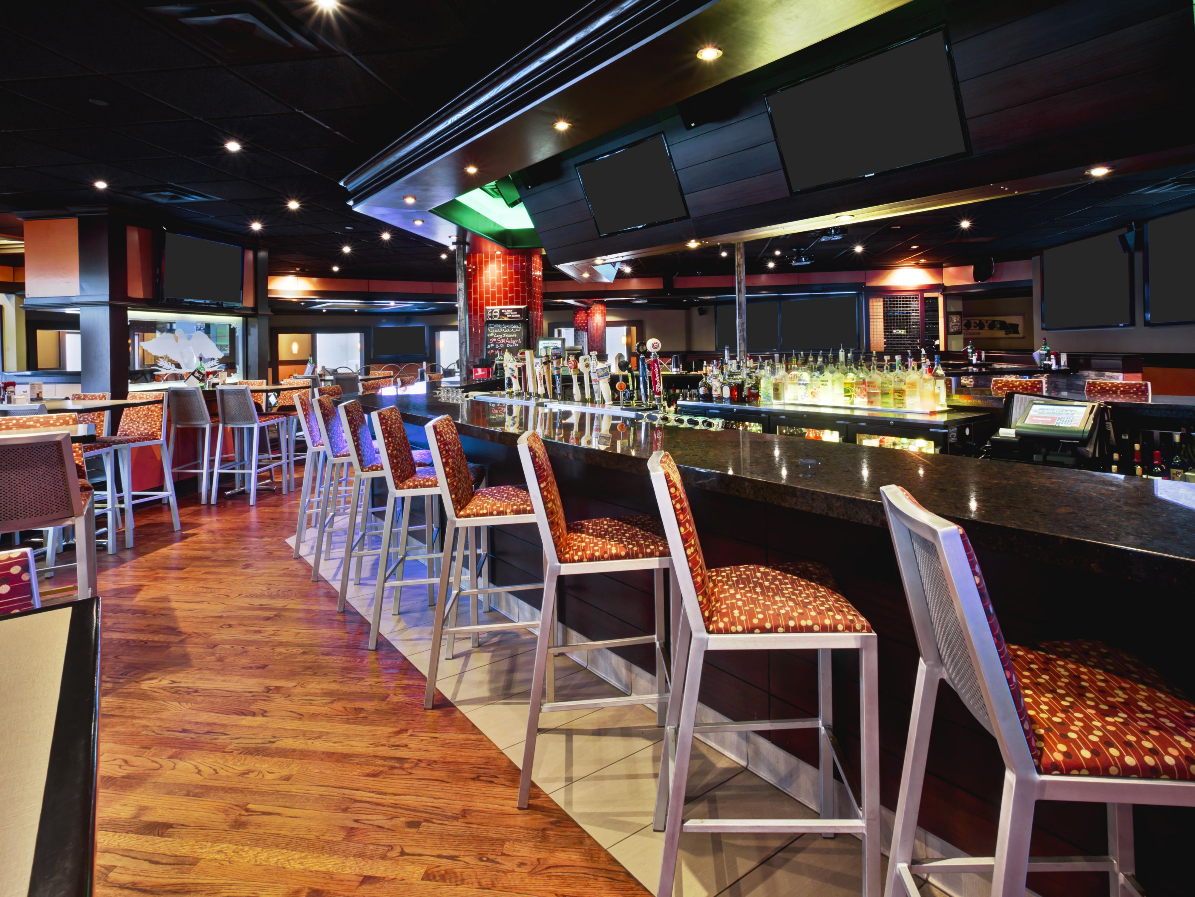 Bennigan's Bar and Grill