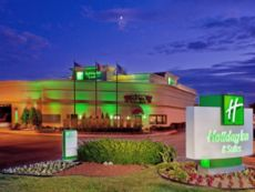 Holiday Inn Hotel & Suites Farmington Hills - Novi in Southfield, Michigan