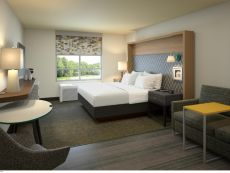 Holiday Inn Hotel & Suites Farmington Hills in Southfield, Michigan