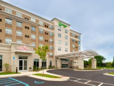 Holiday Inn & Suites Farmington Hills - Detroit NW