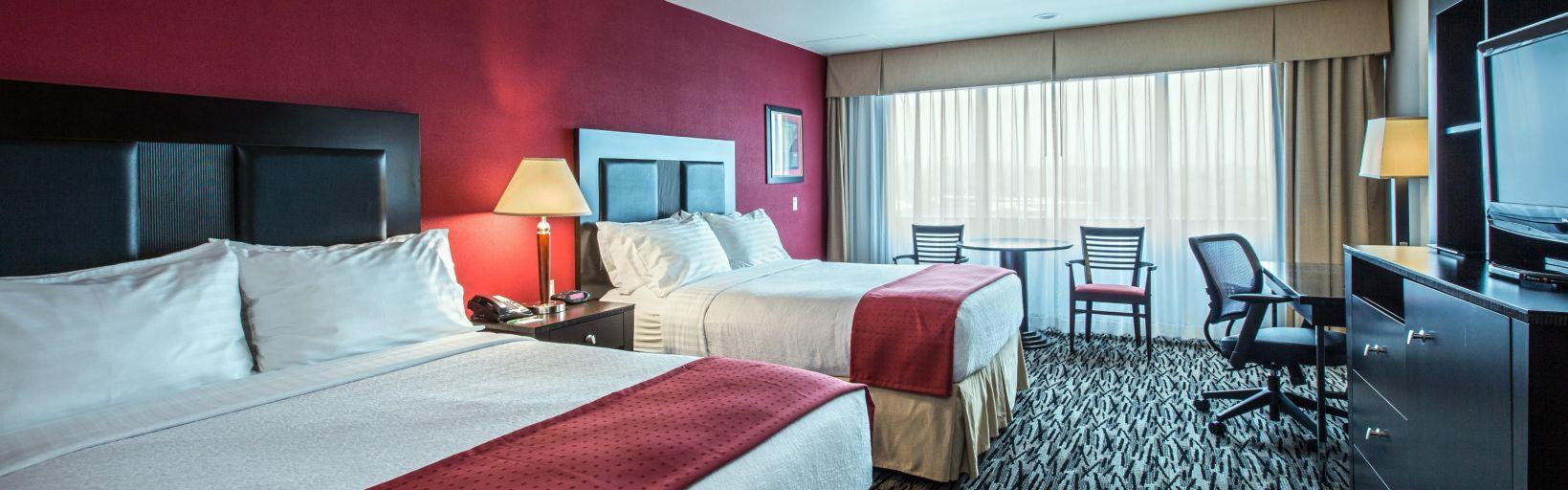 Holiday Inn Hotel & Suites Anaheim - Fullerton Hotel by IHG