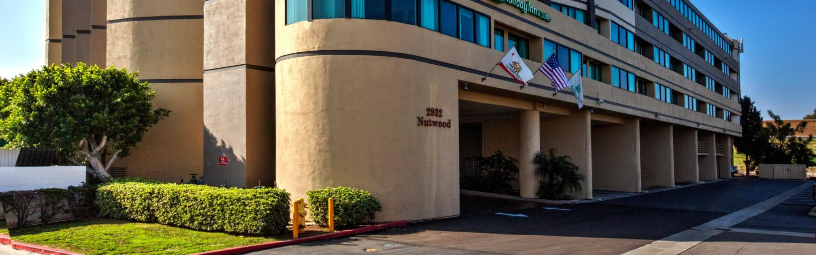 Holiday Inn Suites Near Anaheim Fullerton