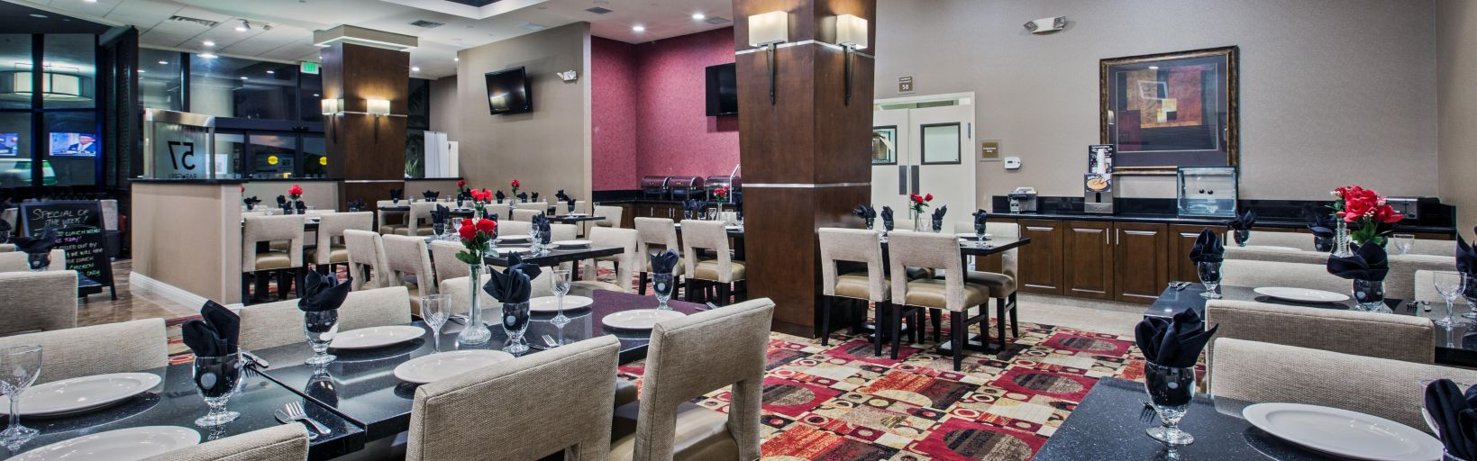Restaurants Near Holiday Inn Hotel Suites Anaheim Fullerton