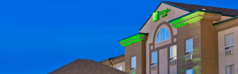 Image result for holiday inn suites grande prairie