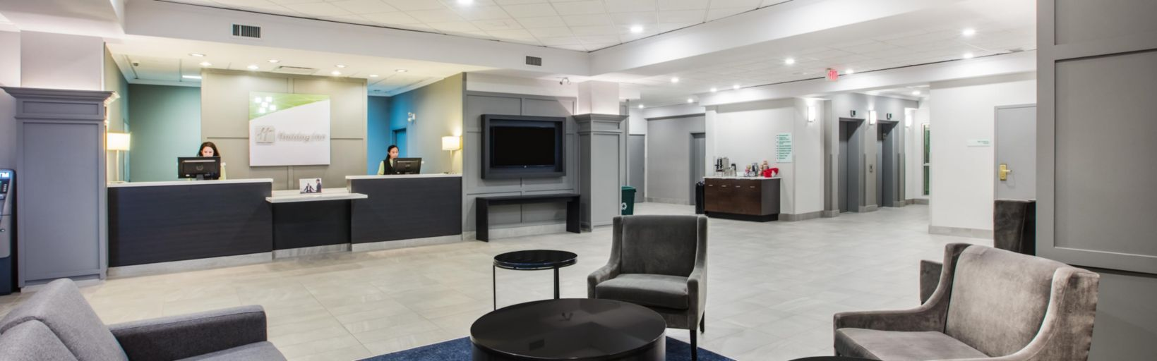 Holiday Inn Hotel Suites Grande Prairie Conference Ctr Hotel By Ihg