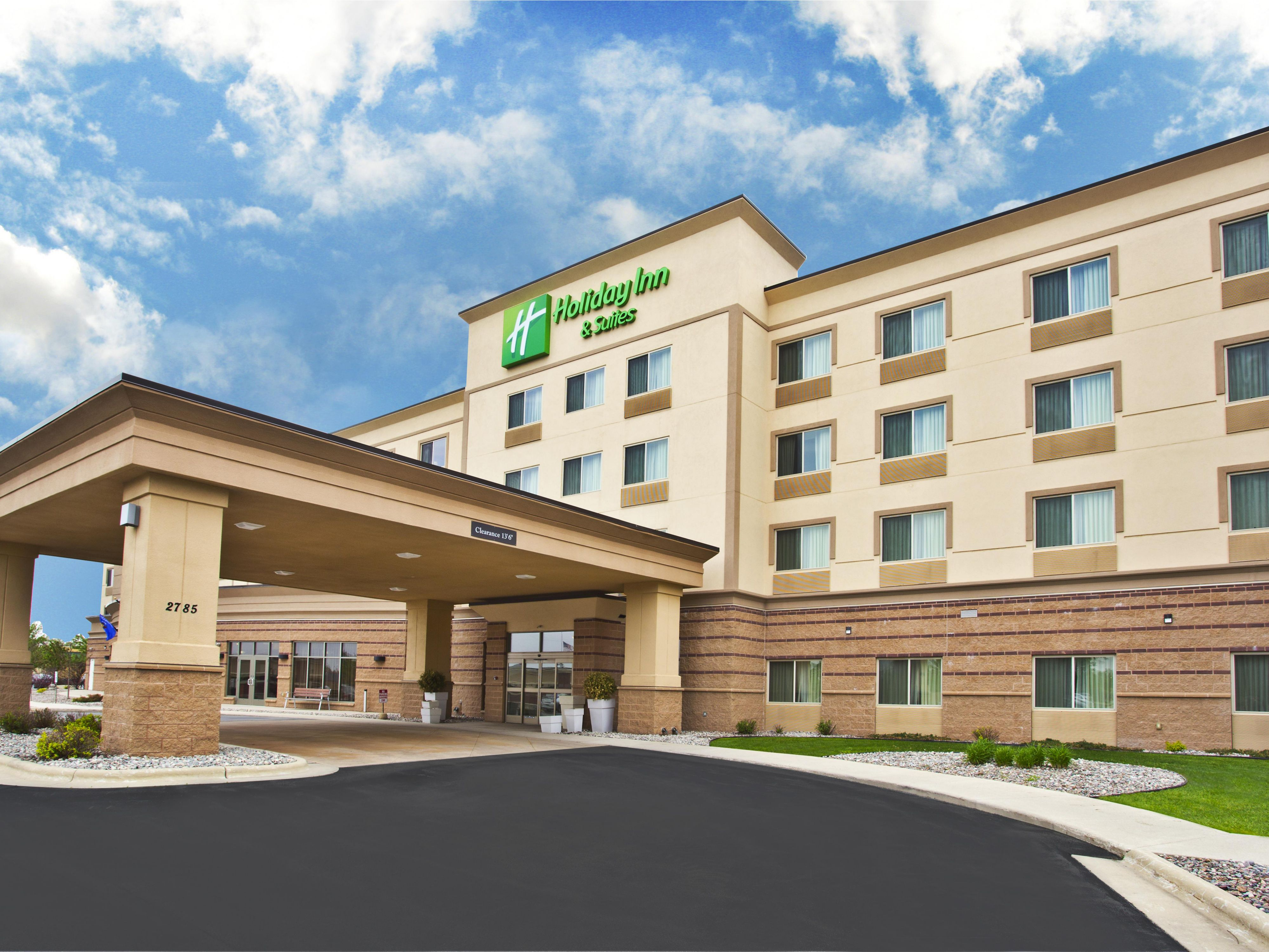 Hotels Near Northeast Wisconsin Technical College In Green Bay