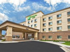 Holiday Inn Hotel & Suites Green Bay Stadium in Green Bay, Wisconsin