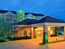 Holiday Inn Hotel & Suites Hattiesburg-University in Laurel, Mississippi