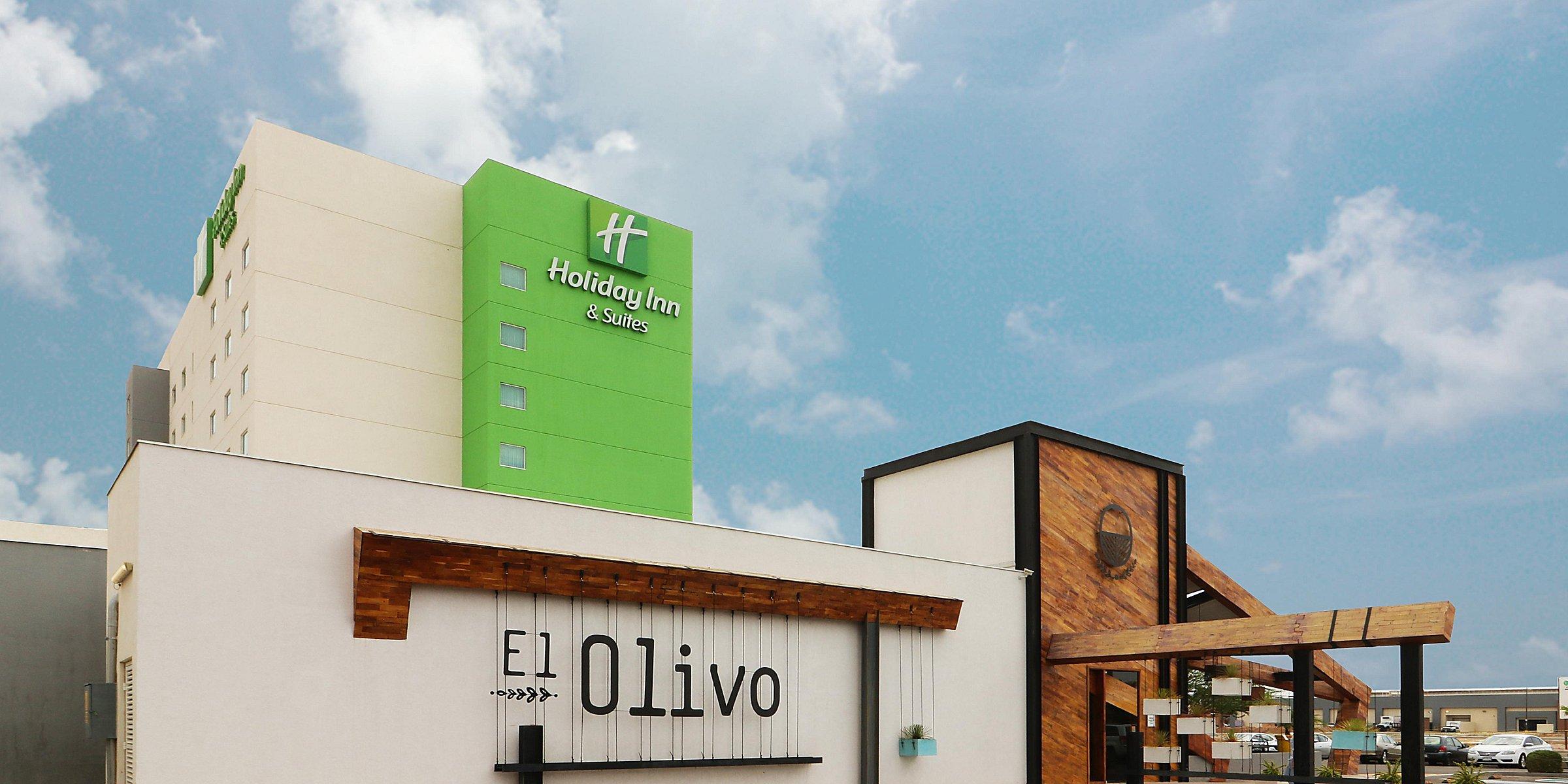 Holiday Inn Hotel Suites Hermosillo Aeropuerto Hotel By Ihg