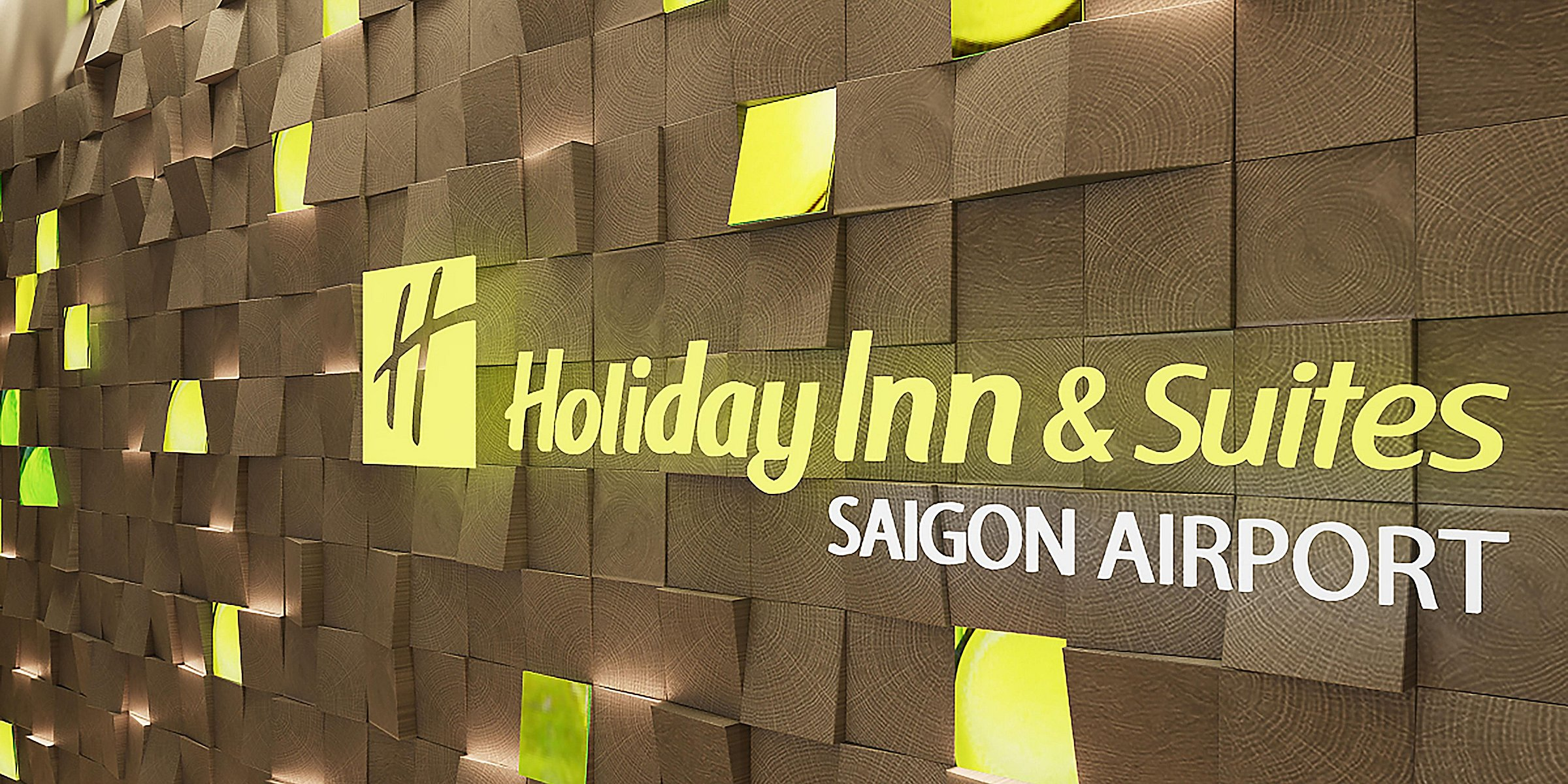 Holiday Inn Hotel & Suites Saigon Airport Hotel by IHG