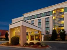Holiday Inn & Suites Huntington-Civic Arena in Barboursville, West Virginia