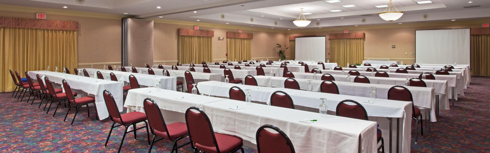 Our Key West Center Is Great For Weddings Or Meetings