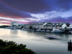 Holiday Inn Hotel & Suites Clearwater Beach S-Harbourside in Clearwater, Florida