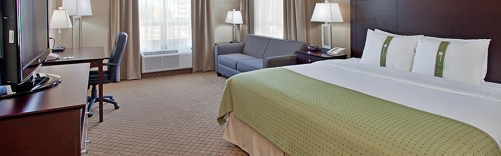 Surprising Holiday Inn Hotel Suites Kamloops Room Pictures Amenities Uwap Interior Chair Design Uwaporg