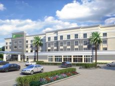 Holiday Inn Hotel & Suites Houston West - Katy Mills in Katy, Texas