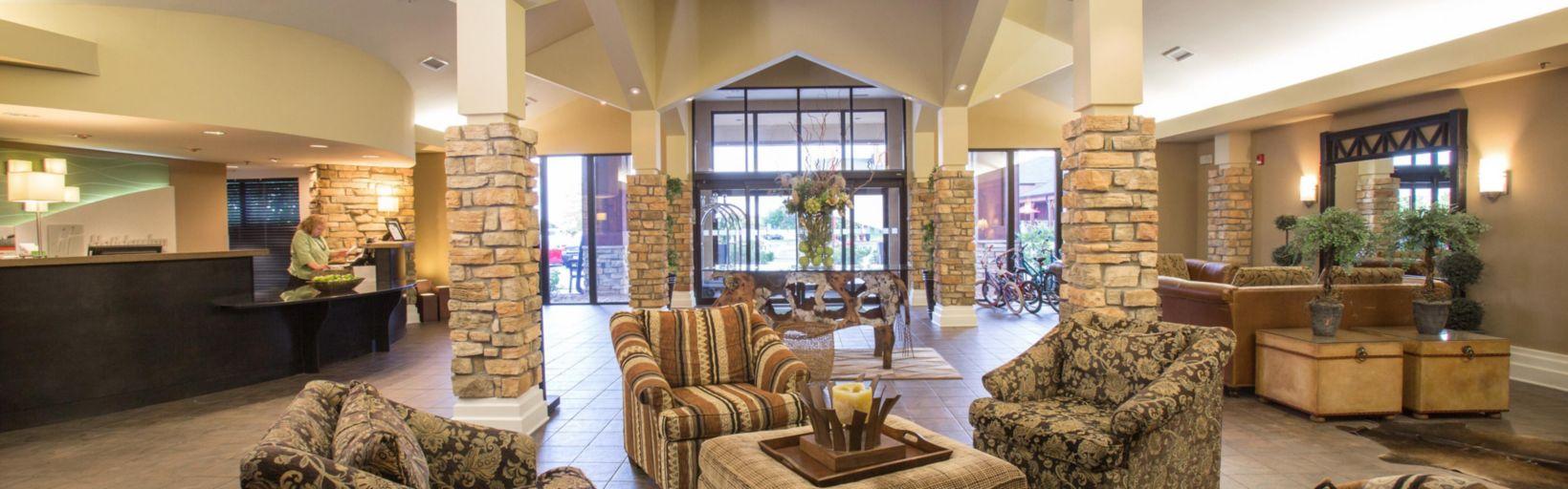 Holiday Inn Hotel & Suites St. Paul NE - Lake Elmo Hotel by IHG