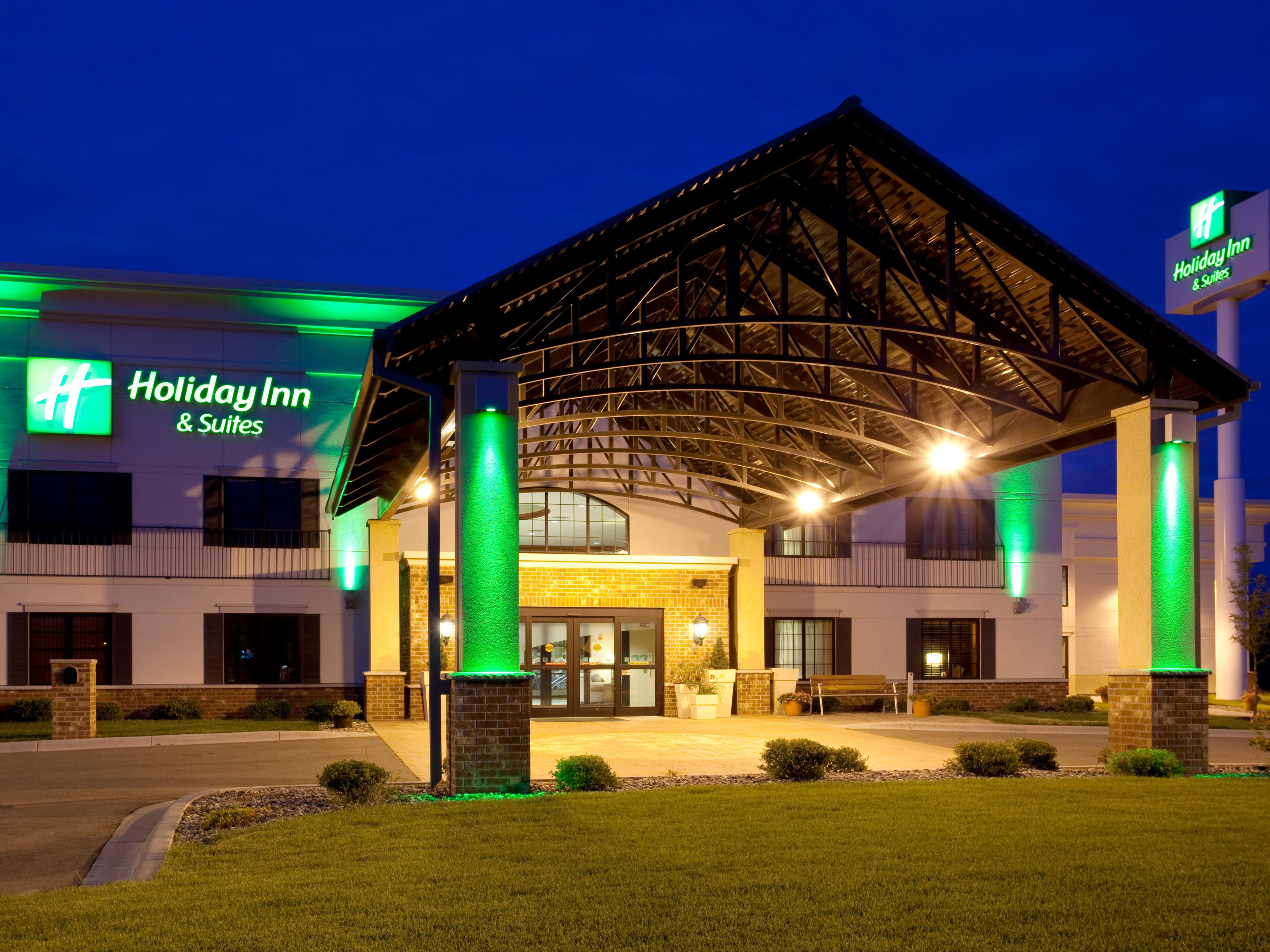Holiday Inn Hotel & Suites Minneapolis Lakeville Hotel by IHG