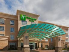 Holiday Inn Hotel & Suites Lima in Lima, Ohio