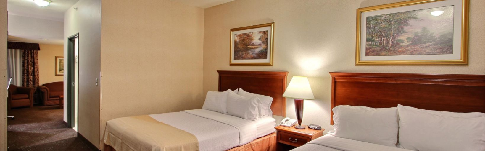Holiday Inn Hotel & Suites Madison West Hotel by IHG