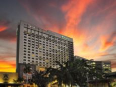 Holiday Inn Hotel & Suites Makati in Pasig City, Philippines