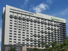 Holiday Inn Hotel & Suites Makati in Quezon City, Philippines
