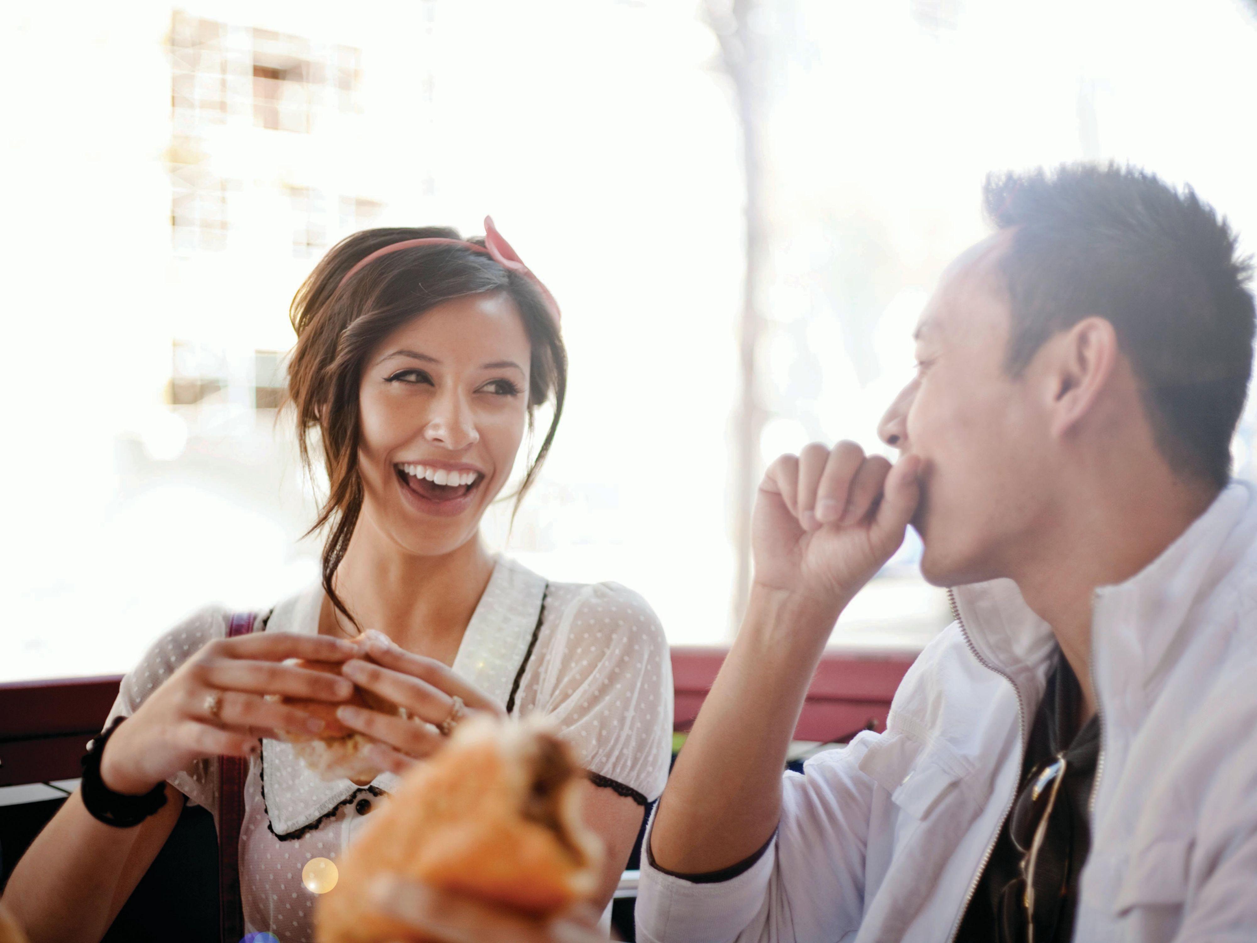 Online dating rastat