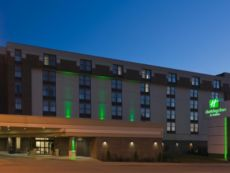 Holiday Inn Hotel & Suites Mansfield-Conference Ctr in Mansfield, Ohio
