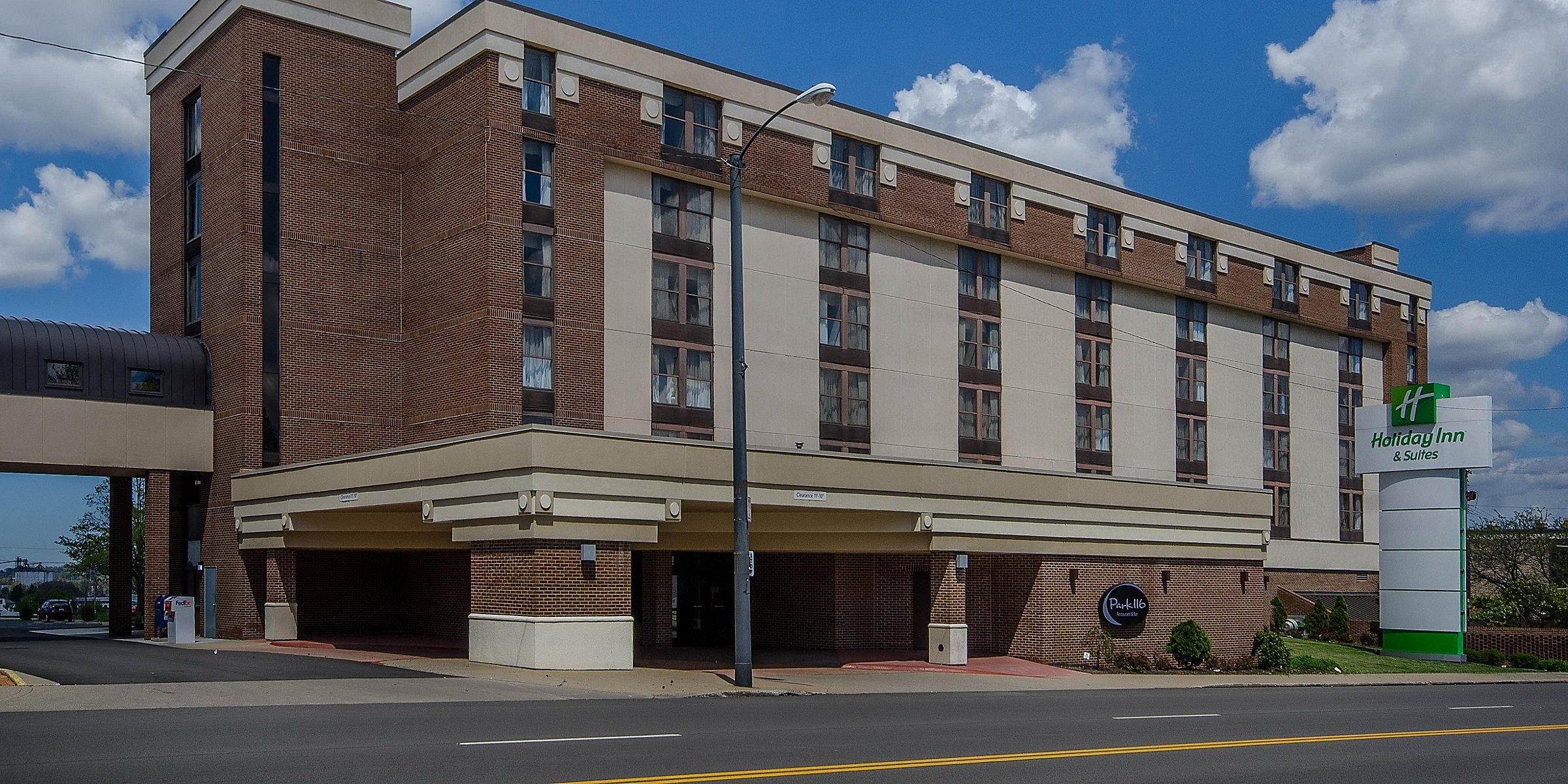 Holiday Inn Hotel & Suites Mansfield-Conference Ctr Hotel by IHG