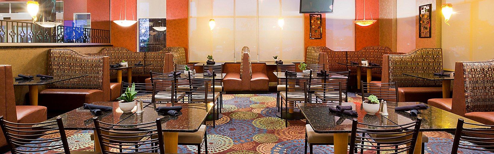 Restaurants Near Holiday Inn Hotel Suites Maple Grove Nw