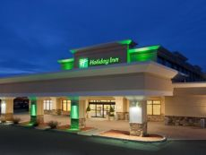 Holiday Inn Hotel & Suites Marlborough in Auburn, Massachusetts
