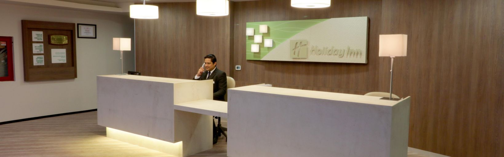 Holiday Inn Hotel & Suites Mexico Medica Sur Hotel by IHG