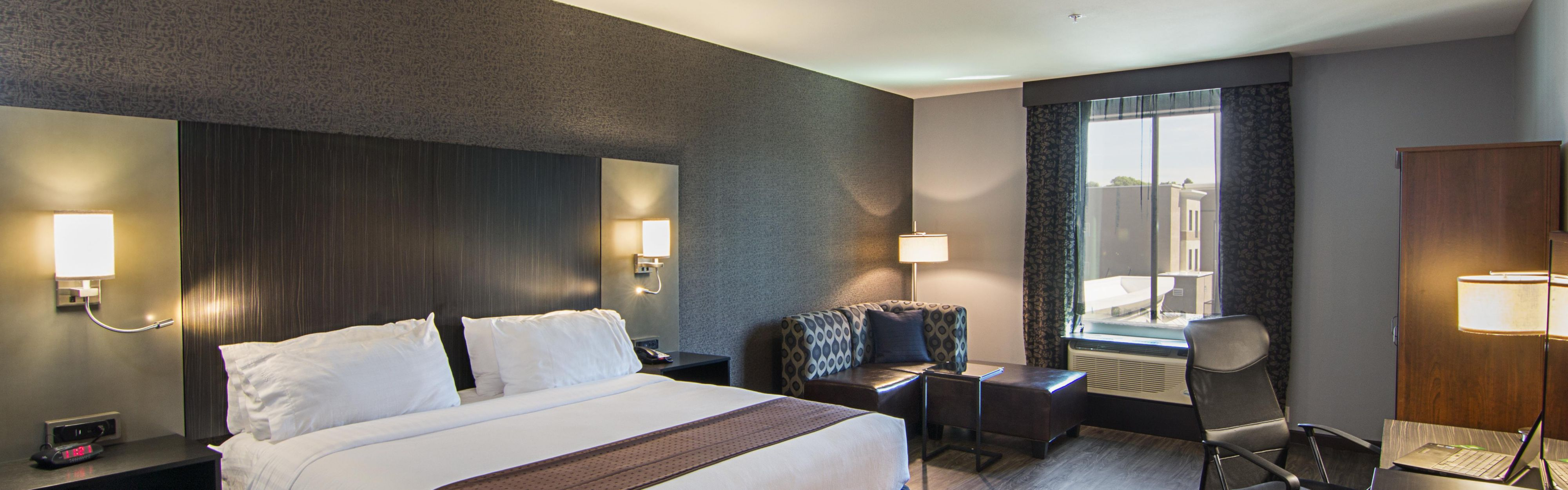 Holiday Inn And Suites Silicon Valley Milpitas