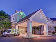 Holiday Inn & Suites Milwaukee Airport in New Berlin, Wisconsin